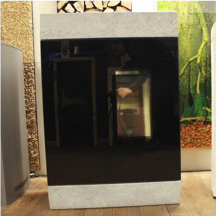 Rika Roco Multiair Speckstein Ausstellungsmodell ...