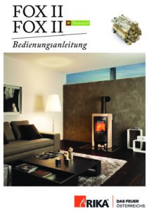 kaminofen rika fox 2 anleitung kaminofen shop. Black Bedroom Furniture Sets. Home Design Ideas