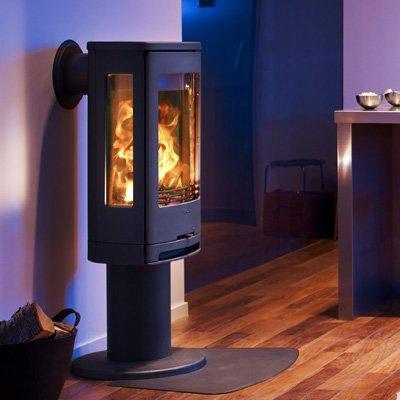 contura 780 schwarz ausstellungsmodell kaminofen shop. Black Bedroom Furniture Sets. Home Design Ideas