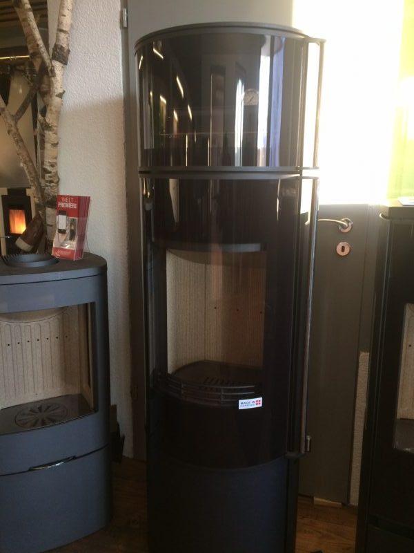 jydepejsen omega chef ausstellungsmodell kaminofen shop. Black Bedroom Furniture Sets. Home Design Ideas