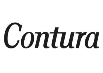 Hier sehen Sie das Contura Kaminofen Logo