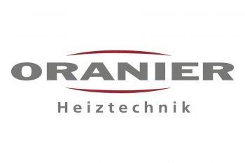 Hier sehen Sie das Logo von Oranier Kaminofen
